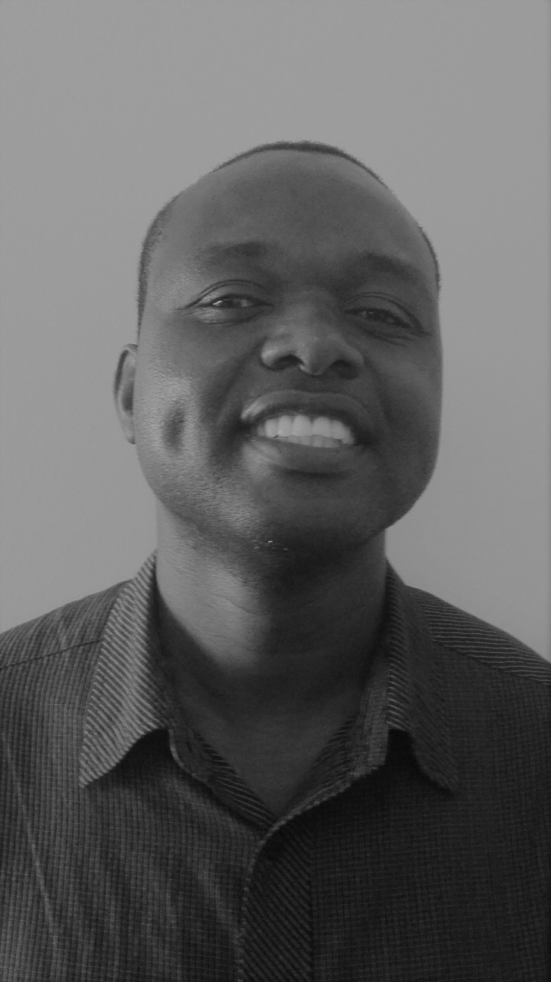 Norman Mathebula
