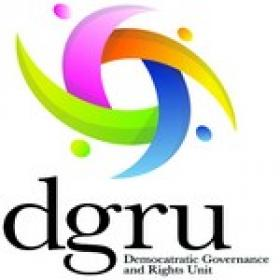 Democratic Governance & Rights Unit