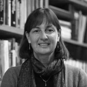 Associate Professor Andrea Rother