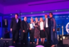Smart Agri wins Gold for Public Service Excellence