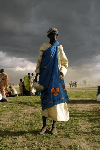 Special Issue of Land journal: Livelihood and Landscape Change in Africa